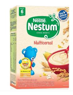Nestum Multicereal sin...