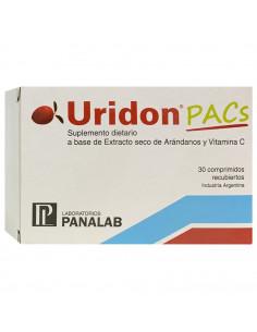 Uridon Pacs 30 x...