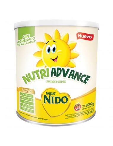 Nestle Nido Nutri Advance 800 G