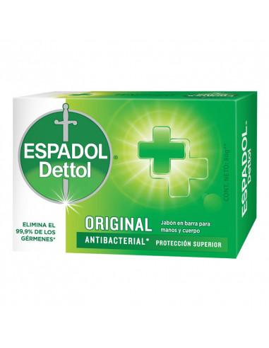 Espadol Dettol Bs Original 80 G
