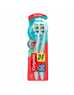 Colgate Cepillo Dental 360º...